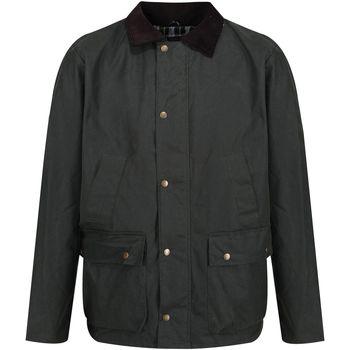 Textil Homem Casacos  Regatta TRA410 Khaki escuro