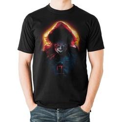 Textil T-shirts e Pólos It  Preto