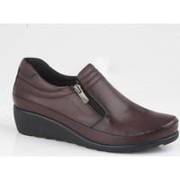 Sapatos Mulher Sapatos Mod Comfys  Borgonha