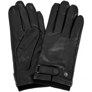Acessórios Homem Luvas Eastern Counties Leather  Preto