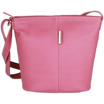 Malas Mulher Bolsa tiracolo Eastern Counties Leather  Rose