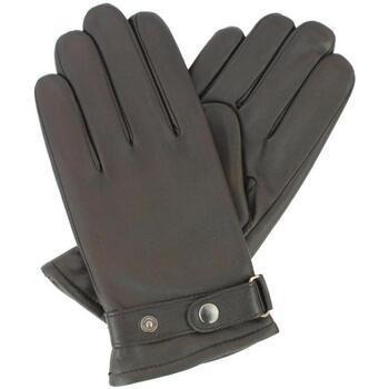 Acessórios Homem Luvas Eastern Counties Leather  Brown