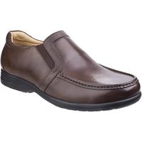 Sapatos Homem Mocassins Fleet & Foster  Brown