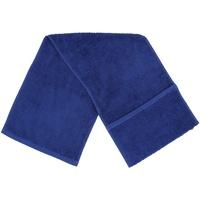 Casa Toalha e luva de banho Towel City Taille unique Royal Blue