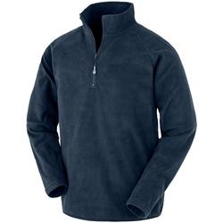 Textil Homem Sweats Result Genuine Recycled RS905 Marinha