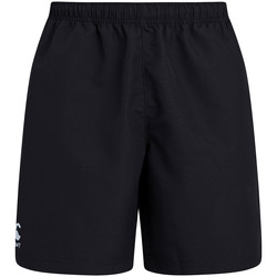 Textil Homem Shorts / Bermudas Canterbury CN264 Preto