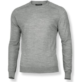 Textil Homem Sweats Nimbus NB91M Melange Cinza