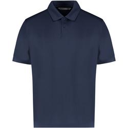 Textil Homem Polos mangas curta Kustom Kit KK444 Marinha