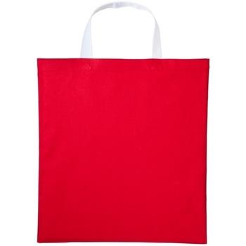 Malas Cabas / Sac shopping Nutshell RL130 Vermelho/branco