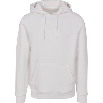 Textil Homem Sweats Build Your Brand BY084 Branco