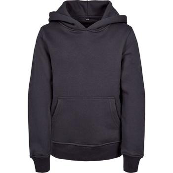 Textil Homem Sweats Build Your Brand BY117 Marinha