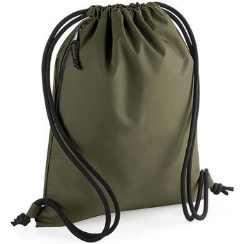 Malas Saco de desporto Bagbase BG281 Verde Militar