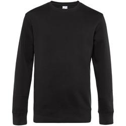 Textil Homem Sweats B&c  Preto