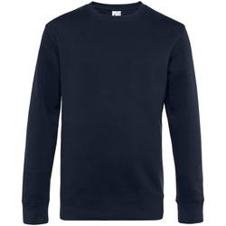 Textil Homem Sweats B&c  Marinha