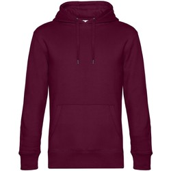 Textil Homem Sweats B&c  Cherry Red