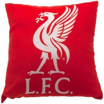 Casa Almofadas Liverpool Fc TA544 Vermelho