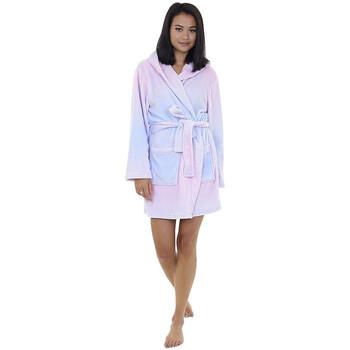 Textil Mulher Pijamas / Camisas de dormir Brave Soul  Mulicolor