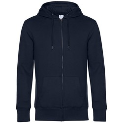 Textil Homem Sweats B&c WU03K Azul-marinho