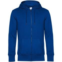Textil Homem Sweats B&c WU03K Royal Blue