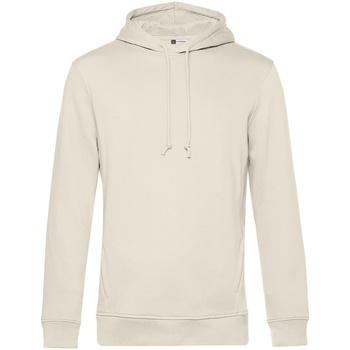 Textil Homem Sweats B&c WU35B Branco