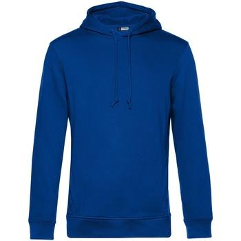 Textil Homem Sweats B&c WU35B Royal Blue