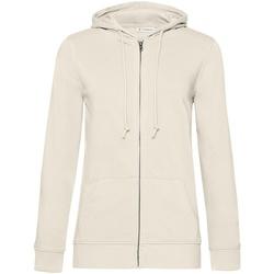 Textil Mulher Sweats B&c WW36B Branco