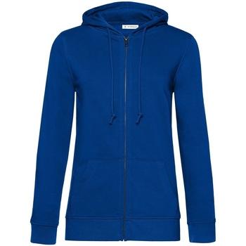 Textil Mulher Sweats B&c WW36B Royal Blue