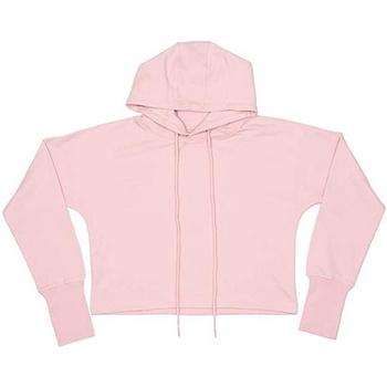 Textil Mulher Sweats Mantis M140 Pastel Pink