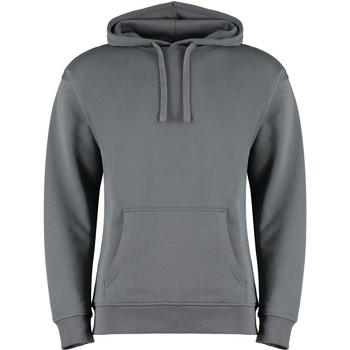 Textil Homem Sweats Kustom Kit KK333 Cinza Escuro