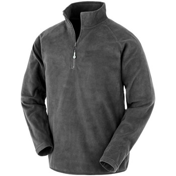 Textil Homem Casaco polar Result Genuine Recycled R905X Cinza