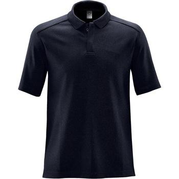 Textil Homem Polos mangas curta Stormtech GPX-5 Marinha