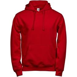 Textil Homem Sweats Tee Jays TJ5102 Vermelho