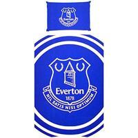 Casa Capa de edredão Everton Fc BS1489 Azul