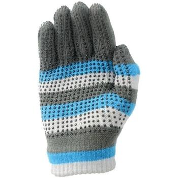 Acessórios Luvas Hy5  Azul/Cinza