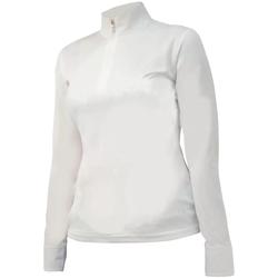 Textil Mulher camisas Hyfashion  Branco