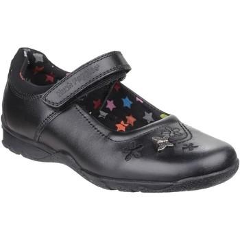Sapatos Mulher Sabrinas Hush puppies  Preto