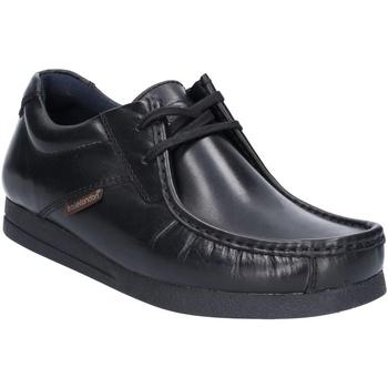Sapatos Homem Sapatos Base London  Preto