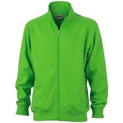 Textil Casacos  James And Nicholson  Verde lima