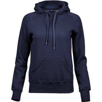 Textil Mulher Sweats Tee Jays T5431 Marinha
