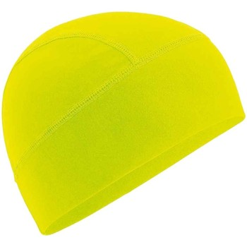 Acessórios Gorro Beechfield BB315 Amarelo Fluorescente