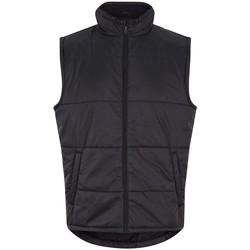 Textil Homem Casacos de malha Pro Rtx RX551 Preto