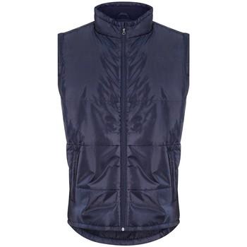 Textil Homem Casacos de malha Pro Rtx RX551 Marinha