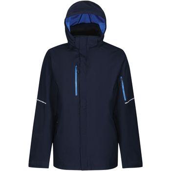 Textil Homem Casacos  Regatta RG368 Oxford Blue/Navy