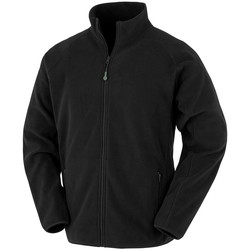 Textil Homem Sweats Result Genuine Recycled RS903 Preto