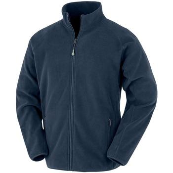 Textil Homem Sweats Result Genuine Recycled RS903 Marinha