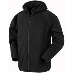 Textil Homem Sweats Result Genuine Recycled RS906 Preto