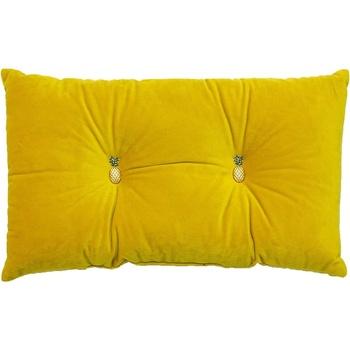 Casa Almofadas Paoletti RV1679 Amarelo