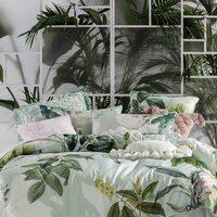 Casa Fronha de almofada  Linen House RV1728 Multicolorido