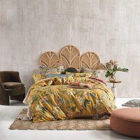 Casa Fronha de almofada  Linen House RV1739 Multicolorido