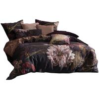Casa Capa de edredão Linen House Lit King Size RV2062 Multicolorido